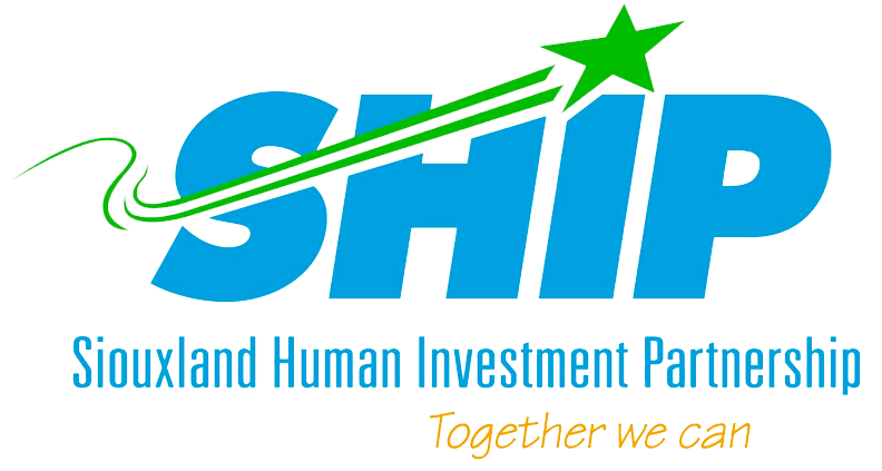 siouxland human investment program logo